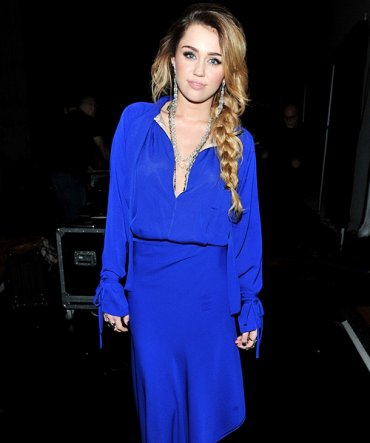 11.12.2011 CNN All Stars Tribute - Arrivée-Backstage