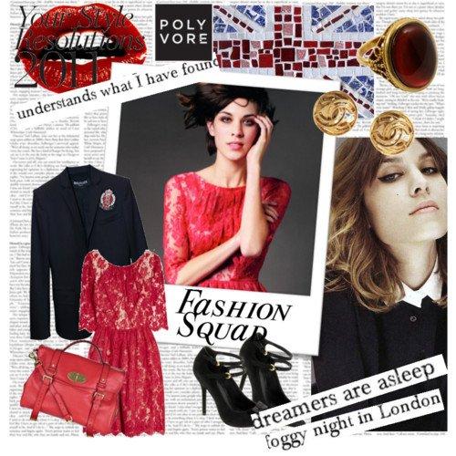 Style 28 > Fashion Squad