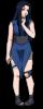 Ninja #2: Ayumi Uchiha, de Konoha