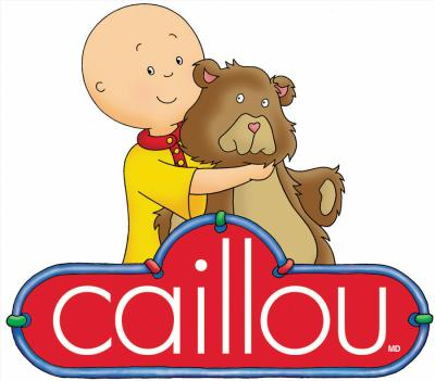 Caillou Rural Is Beautiful