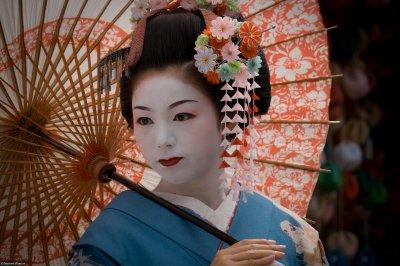 05 mon pays préféré : LE JAPON