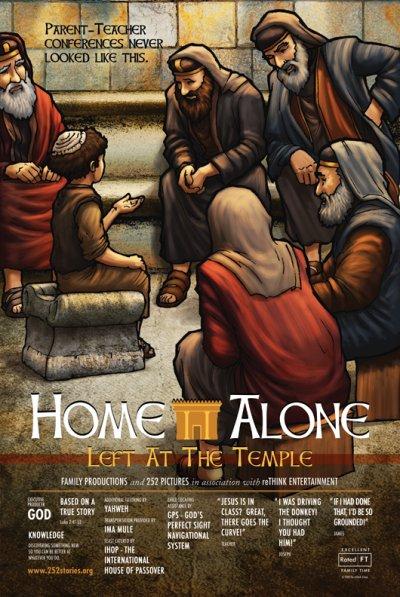 Des récits d'annonce messianiques particuliers : les évangiles de l'enfance de Jésus (3ème partie)