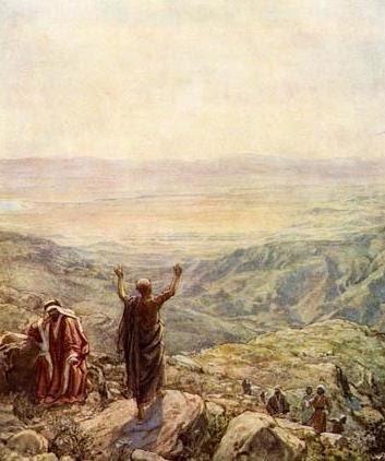 Des récits insolites d'annonciation : le récit hérodien (1ère partie)