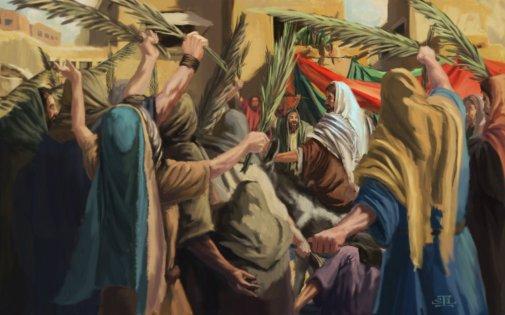 Que sait-on de la famille de Jésus ? (1ère partie)