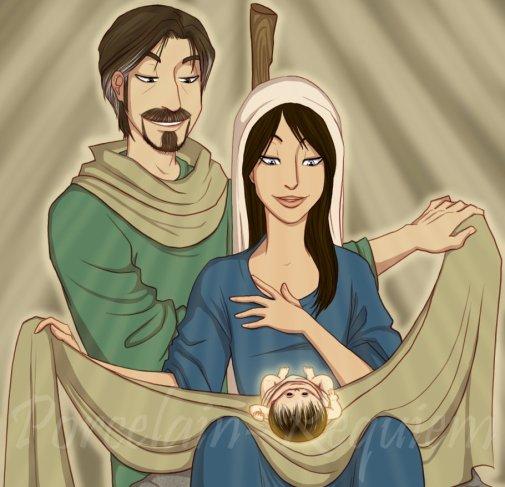 Que sait-on de la famille de Jésus ? (2ème partie)