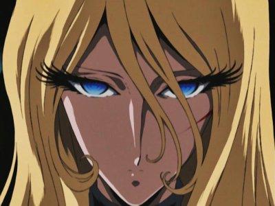 Kei Yuki, une femme forte et de tête dans le Leijiverse !