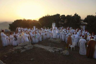 Les partis judaïques à l'époque de Jésus (3ème partie)