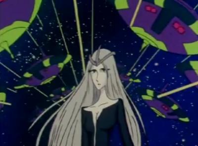 Lafresia, une dure vie de reine !