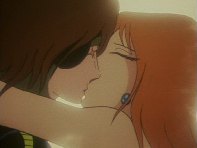Shizuka Namino, une Mazone attendri par les sentiments humains !