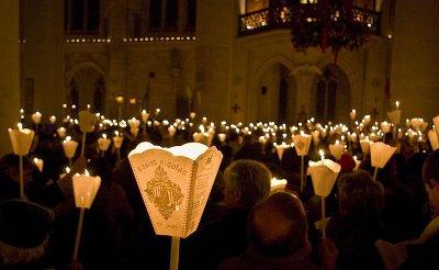 Bonne fête de Saint Nicolas à tous et à toutes !!!
