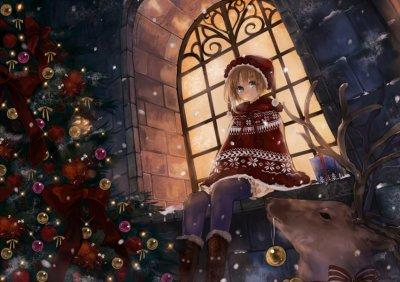 Bonne fête de Noël à tous et à toutes !!!