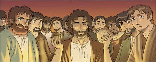 Le Jeudi saint, une histoire complexe