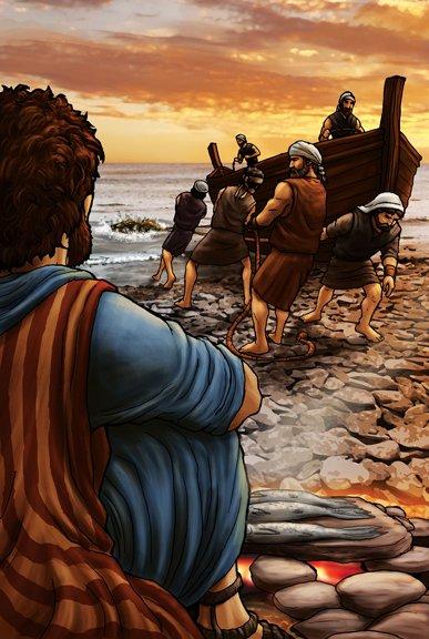 Pâques, la plus grande solennité chrétienne : les origines (1ère partie)