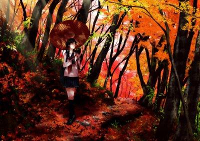 Bon automne à tous et à toutes !!!