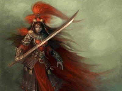 Les Onna-musha : des guerrières au pays du Soleil levant ! (1ère partie)