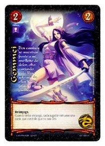 Les Onna-musha : des guerrières au pays du Soleil levant ! (2ème partie)