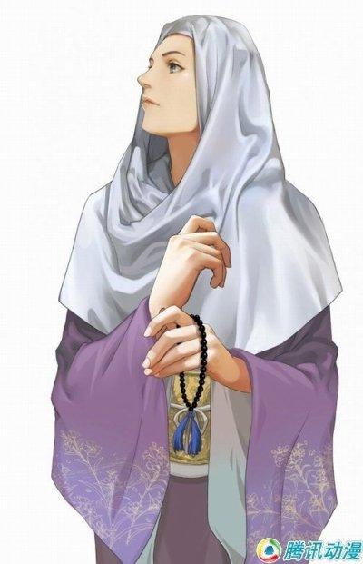 Les Onna-musha : des guerrières au pays du Soleil levant ! (4ème partie)