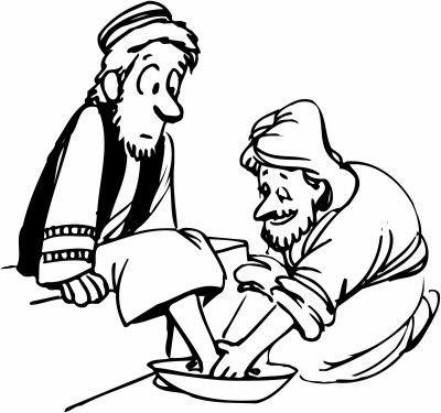 Le Jeudi et le Vendredi saint, des étapes essentielles pour l'histoire du Christianisme (3ème partie)