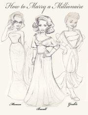 Marilyn Monroe, une star en quête de reconnaissance ! (2ème partie)