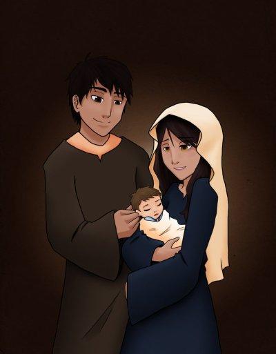 Que sait-on de Marie, la mère de Jésus ? (1ère partie)