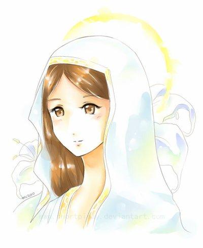 Que sait-on de Marie, la mère de Jésus ? (2ème partie)