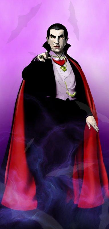 Bram Stoker, un des pères du néo-gothique !