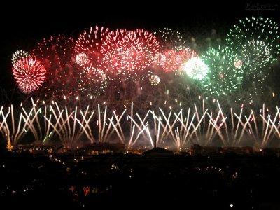 Le Nouvel An portugais !!!