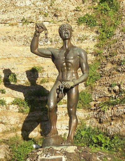 Une volonté de liberté contre la domination romaine : la guerre de Spartacus !