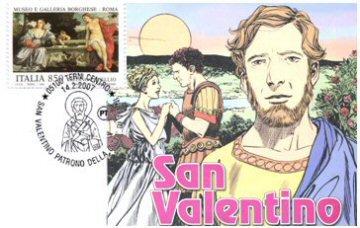 Du martyr au patron des amoureux : qui était le vrai saint Valentin ?