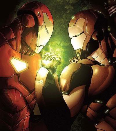Un héros de la Guerre Froide, Iron Man ? (1ère partie)