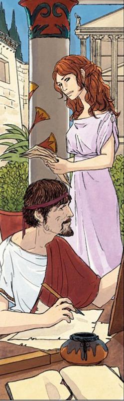 Hypatie d'Alexandrie, de la réalité à la légende ! (1ère partie)