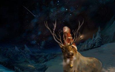 Un très bon et joyeux Noël à tous et à toutes !!!