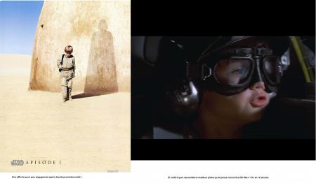 Star Wars - Une autre Prélogie possible ?  (1ère partie)