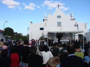 Un Lundi de Pâques portugais tout en continuité : la Segunda Feira de Pàscoa !