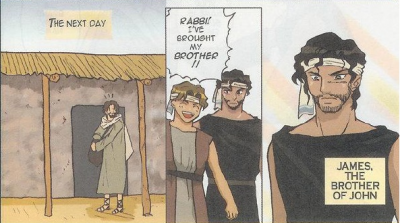 Jésus, Messie Royal : la tradition johannique primitive (4ème partie)