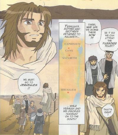 Jésus, Messie Royal : la tradition johannique primitive (6ème partie)