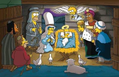 Un Noël long à se mettre en place !!! (1ère partie)
