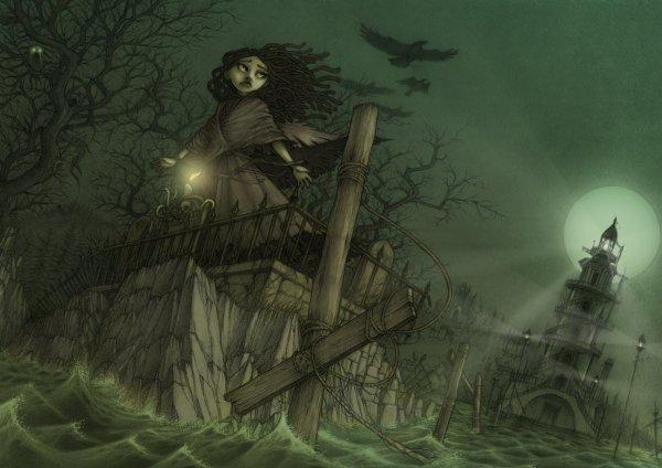 Bonne veille de Toussaint (Halloween) à tous et à toutes !!!