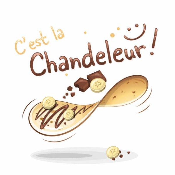 Une très bonne et joyeuse fête de la Chandeleur !