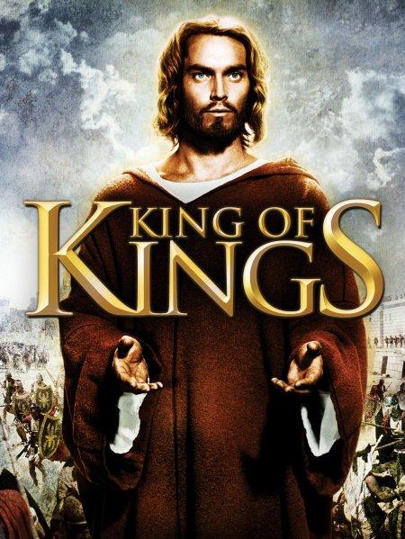 Jésus de Nazareth, le chef d'oeuvre de Dreyer qui n'a jamais vu le jour ! (1ere partie)