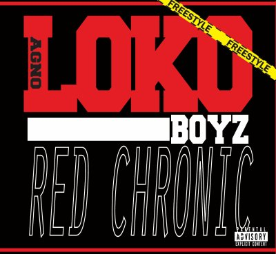 RED CHRONIC MIXTAPES