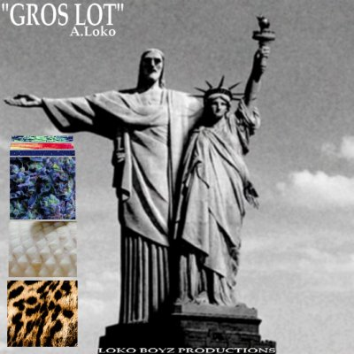 Agno-Loko - Gros lot (2012)