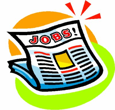 Je cherche du travail .......