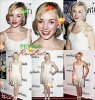 15/01/13 : La belle Peyton List était à la soirée d'ouverture de « Peter Pan » au Pantages Theatre à Hollywood. TOP ou FLOP ?