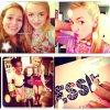 Peyton List est très active en ce moment sur son compte « Instagram », voici donc ses toutes dernières photos persos !