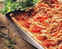 tarte tomate thon