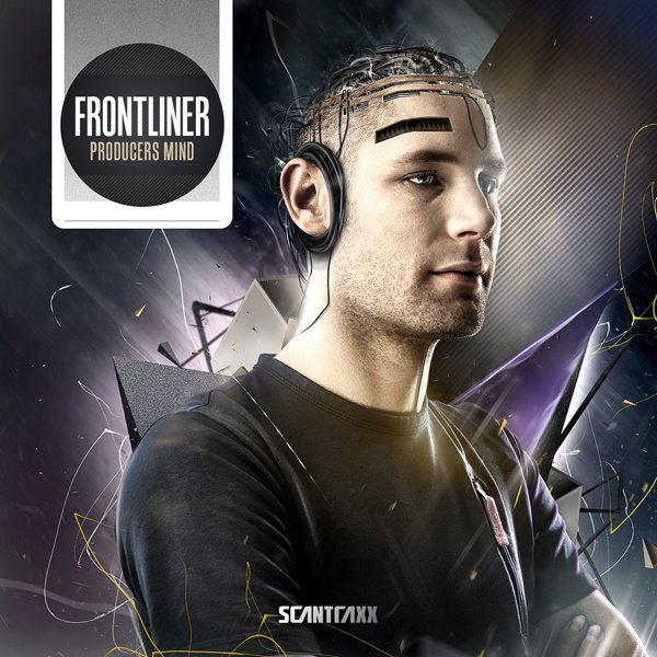 Frontliner - Who I Am.. (2011)