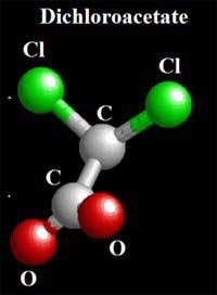 Le Dichloroacétate une molecule miracle contre certains cancer qui ne rapporte aucun dollar aux lobbys pharmaceutiques  !!