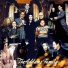 """Créa """"The Addams Family"""" pour Series--Peoples"""