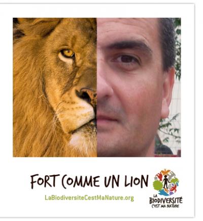 2010 année internationale de la biodiversité, six ONG lancent l'appel citoyen : la biodiversité c'est ma nature pour sensibiliser le grand public